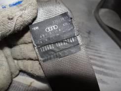 Ремень безопасности. Audi A6 allroad quattro, 4BH Audi S6, 4B2, 4B4, 4B5, 4B6 Audi RS6, 4B4, 4B6 Audi A6, 4B2, 4B4, 4B5, 4B6 AKE, APB, ARE, BAS, BAU...