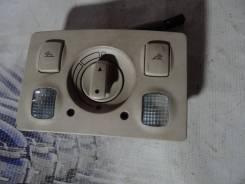 Светильник салона. Audi A6, C5