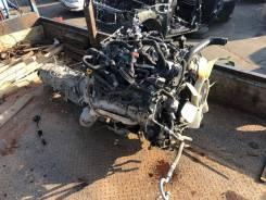 Двигатель 1UR Lexus GX460 2011 год