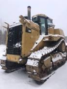 Caterpillar D9R. Продам бульдозер CAT D9R, 18 000куб. см., 51 000кг.
