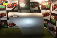 Дверь задняя правая Toyota Altezza SXE10 (LegoCar)