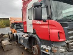 Scania. Продам седельные тягачи Скания P420, 12 000куб. см., 6x4