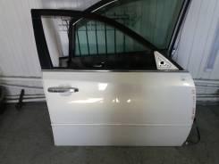 Дверь Toyota Mark 2 JZX110 правая передняя