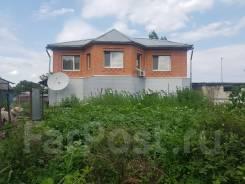 Продается 2х этажный дом в Арсеньеве. Переулок Рябова 5, р-н Станционная, площадь дома 188,4кв.м., скважина, электричество 26 кВт, отопление твердот...