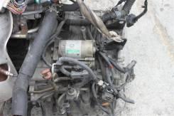 Акпп Toyota Gaia SXM10 3SFE