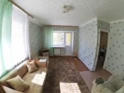 1-комнатная, Горный, улица Комсомольская 16. агентство, 31,0кв.м.