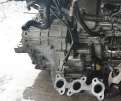 Акпп Toyota Estima MCR30 1MZ-FE