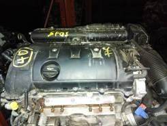 Двигатель Citroen/Peugeot EP6 5FS Евро 5 120 л. с. 42000 км с ГТД