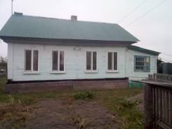 Хороший дом с удобствами и большим участком в Черниговке. Улица Суханова 26, р-н Черниговка, площадь дома 38,0кв.м., скважина, электричество 21 кВт...