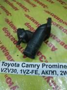 Фланец двигателя системы охлаждения Toyota Camry Prominent Toyota Camry Prominent 1990.09