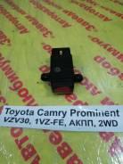 Кнопка аварийной сигнализации Toyota Camry Prominent Toyota Camry Prominent 1990.09