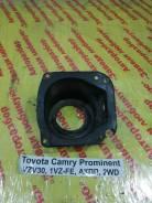 Защита горловины Toyota Camry Prominent Toyota Camry Prominent 1990.09