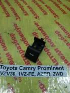 Ручка открывания капота Toyota Camry Prominent Toyota Camry Prominent 1990.09