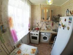 3-комнатная, Горный, улица Комсомольская 4. агентство, 58,0кв.м.