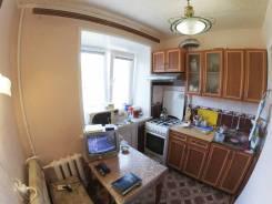 2-комнатная, Горный, улица Комсомольская 4. агентство, 44,0кв.м.