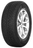 Michelin Pilot Alpin 5 SUV, 255/50 R19