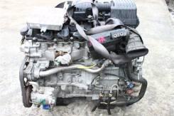 Двигатель Honda Zest JE1 P07A