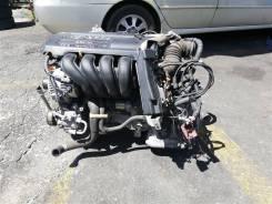 Двигатель Toyota Corolla Spacio ZZE122 1ZZ-FE