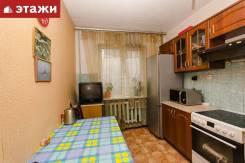 4-комнатная, улица Ладыгина 13. 64, 71 микрорайоны, проверенное агентство, 82,4кв.м.
