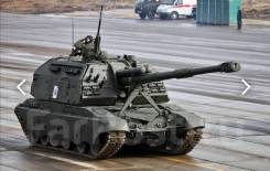 Военнослужащий по контракту. Приморский край