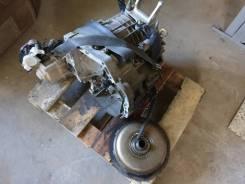 Автомат АКПП Honda CR-V GNLA