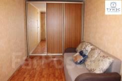 2-комнатная, улица Хабаровская 10а. Первая речка, проверенное агентство, 43,0кв.м.