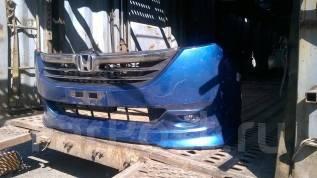 Бампер. Honda Stepwgn, RG1, RG2, RG3, RG4 K20A, K24A