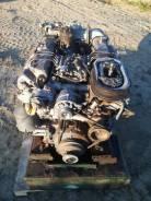 МТЗ. Двигатель ЯМЗ 238