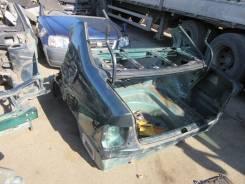 Задняя часть автомобиля. Toyota Vista, AZV55, SV55 1AZFSE, 3SFE