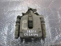 Суппорт тормозной. Citroen C2 Citroen C3 Citroen C4 Citroen DS4 Peugeot 308 DV6ATED4, DV6CM, DV6TED4, DW10ATED, DW10BTED4, DW10CB, DW10CTED4, EB2DTS...