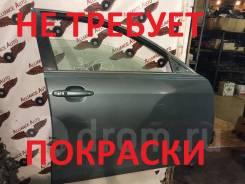Дверь передняя правая Toyota Camry ACV40 2AZFE 2GRFE