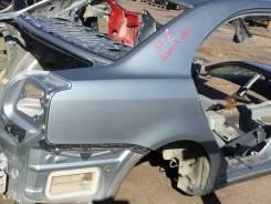 Крыло заднее правое Toyota Avensis 250