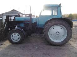 МТЗ 82. Продам трактор МТЗ-82, 78 л.с.