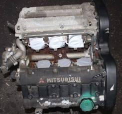 Двигатель 6G74 Mitsubishi