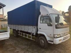 Yuejin. Продам грузовик NJ 1080DA, 4 087куб. см., 9 200кг., 4x2