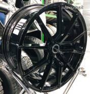 """PDW Wheels. 8.5x20"""", 5x114.30, ET40, ЦО 67,1мм."""