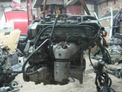 Двигатель(ДВС) в сборе (столбик) без навесного 2.7б G6EA G6EA (б/у) Kia Optima 2 (Magentis 2 (GE, MG