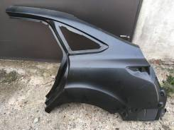 Крыло заднее левое FORD Focus 3 седан