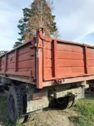 ГАЗ 53Б. Продаётся самосвал ГАЗ53Б, 4 250куб. см., 5 000кг., 4x2