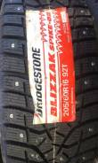 Bridgestone Blizzak Spike-02, 205/60 R16 V
