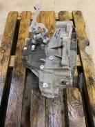 Skoda Rapid механическая коробка переключения передач