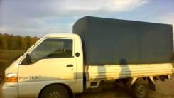 Hyundai Porter. Продам Хёндай Портер, 2 400куб. см., 1 000кг., 4x2