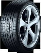 Continental ContiCrossContact UHP, 235/55 R17 99H