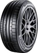 Continental SportContact 6, Contisilent 275/45 R21 107Y