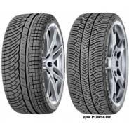 Michelin Pilot Alpin 4, ZP 245/45 R18 100V
