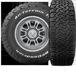 BFGoodrich All-Terrain T/A KO2, 215/70 R16 100R
