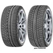 Michelin Pilot Alpin 4, ZP 245/50 R18 100H