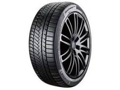 Continental WinterContact TS 850 P, Contiseal 235/55 R18 100H