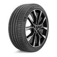 Michelin Pilot Sport 4 SUV, 255/55 R18 109Y