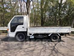 Isuzu Elf. Продаются грузовик Isuzu elf, 2 770куб. см., 1 500кг., 4x2. Под заказ